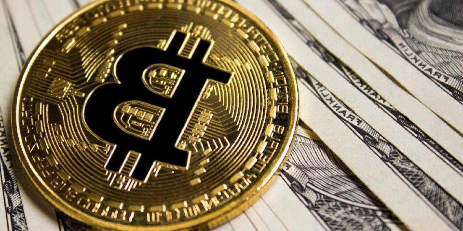 Cryptocurrency and the stock market: the strongest gains