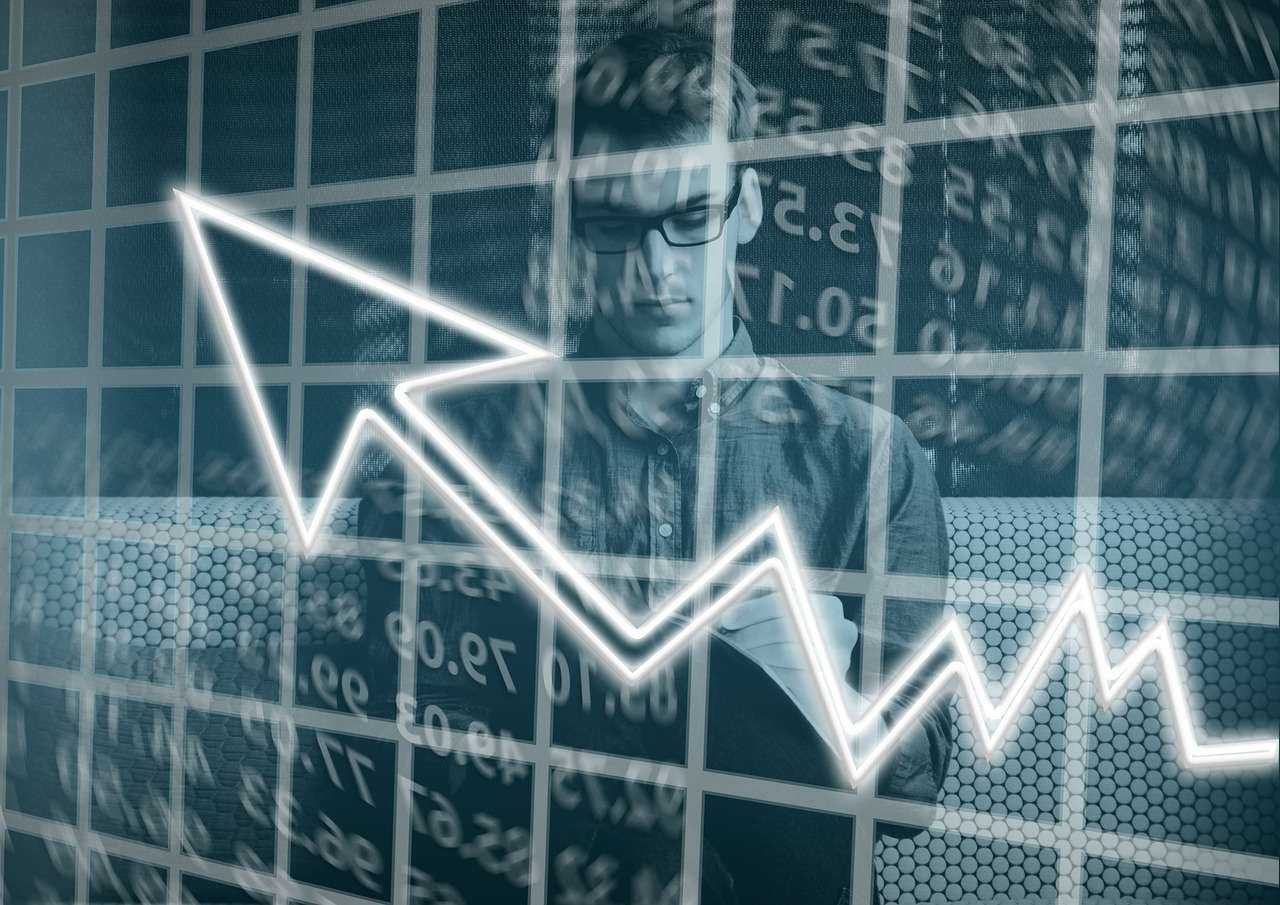 What is the volatility index in Forex?