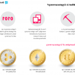 """Cryptocurrencies: The new """"gold standard"""" for investors, according to Ledger"""