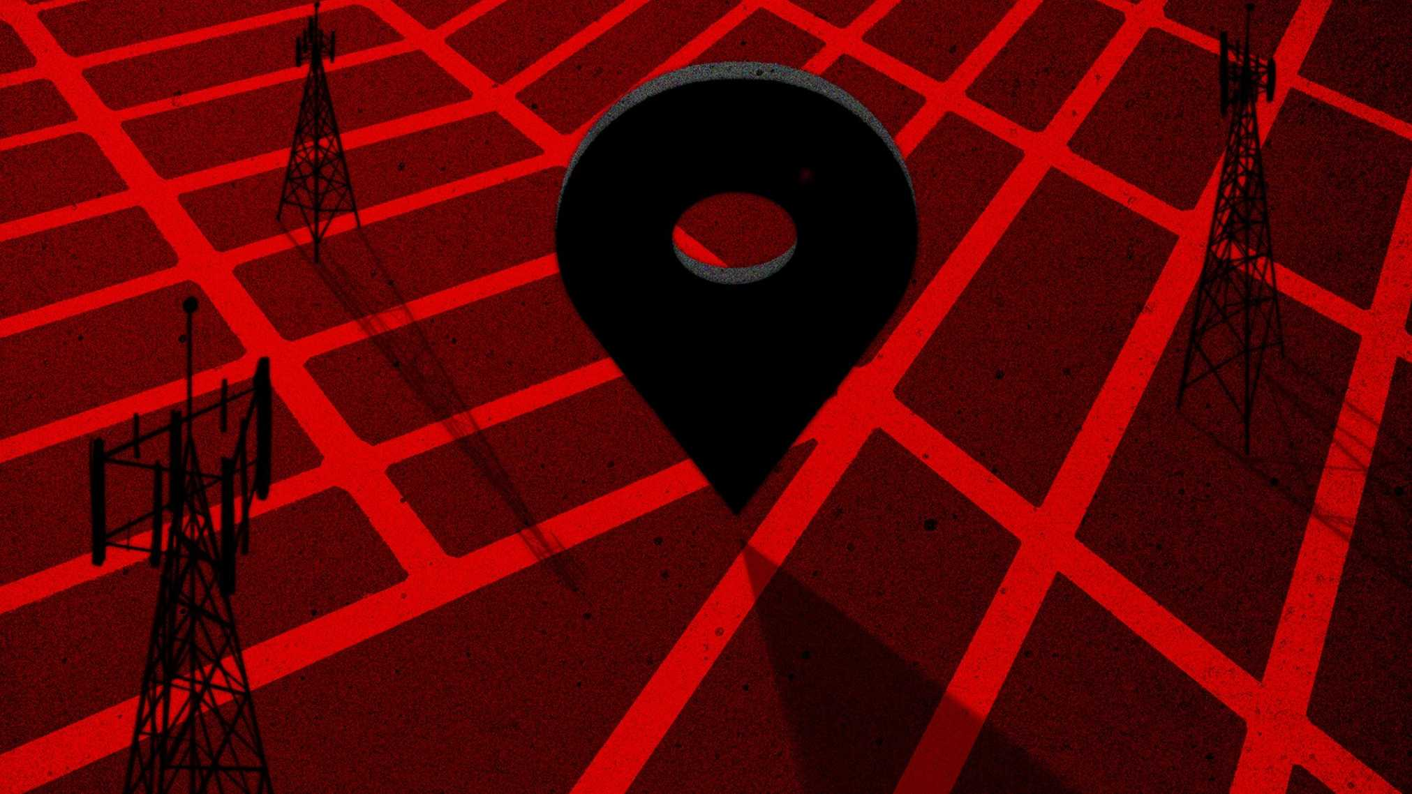 Despite the ban, data brokers continue to use location tracking in X mode