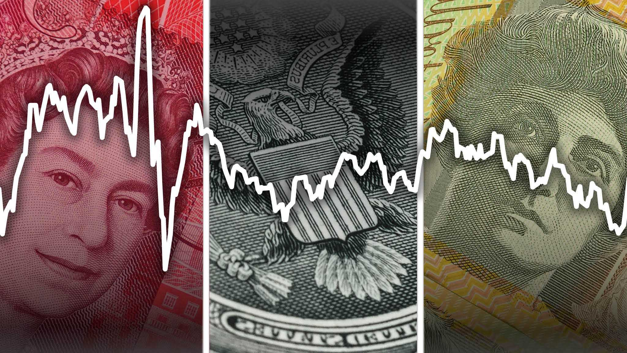 Forex Today: Stocks and Dollars Stronger