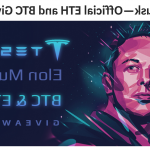 Why Elon Musk is the darling of crypto scammers